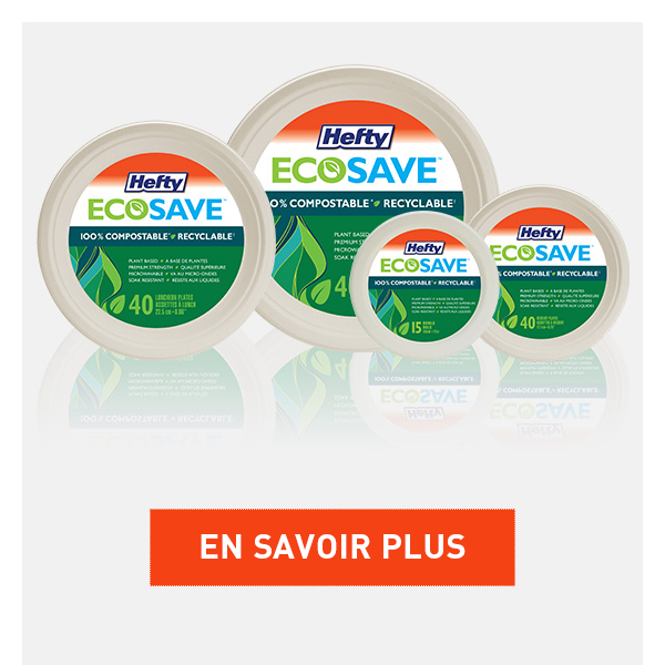 Ecosave Family of Products